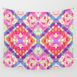 Gypsy Luxe Wall Tapestry