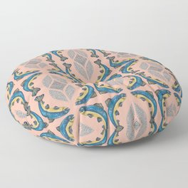 Carrizalillo Floor Pillow