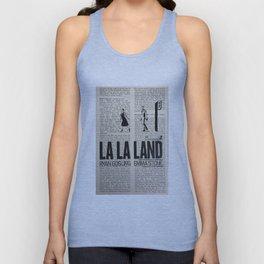 La La Land 1 Unisex Tank Top