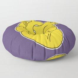 DETOX // RETOX Floor Pillow