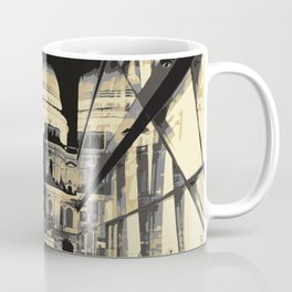 St Pauls Cathedral Coffee Mug