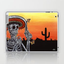 Days Of The Dead Laptop & iPad Skin