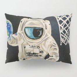 Space Games Pillow Sham