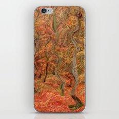 8003 iPhone & iPod Skin