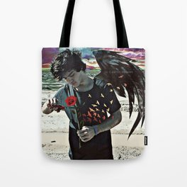 Broken Hearts Club Tote Bag