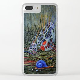 Molfar Clear iPhone Case