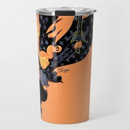 Emberwitch Travel Mug