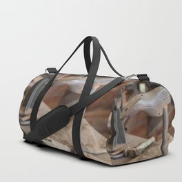 Cobblers Anvil Duffle Bag