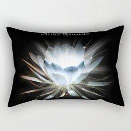 Altar Records logo Rectangular Pillow