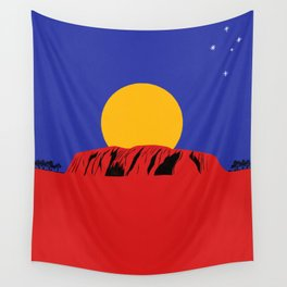 Southern Land Wall Tapestry