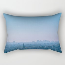 Above Amsterdam Rectangular Pillow