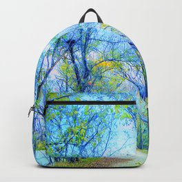 Brazos Bend, TX Backpack