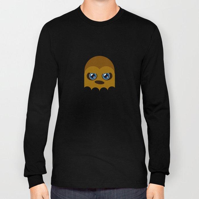 SW Chewbacca The Companion Long Sleeve T-shirt