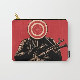 SHOOT! Carry-All Pouch