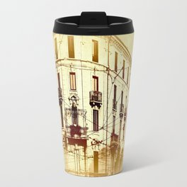 Empowered Vintage  Travel Mug