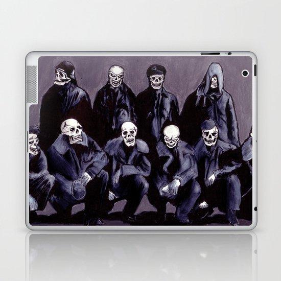SQUAD 666: Bastard Sons of Satan Laptop & iPad Skin