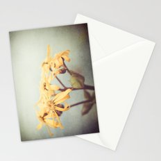 Who are you Stationery Cards