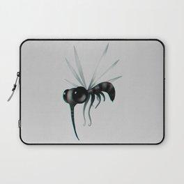 Blood Sucker Laptop Sleeve