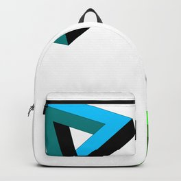 This side Backpack