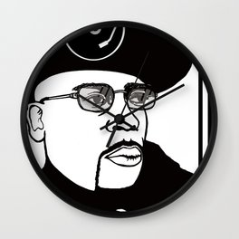 JMJ Wall Clock