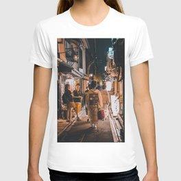 In Awe of Geishas T-shirt