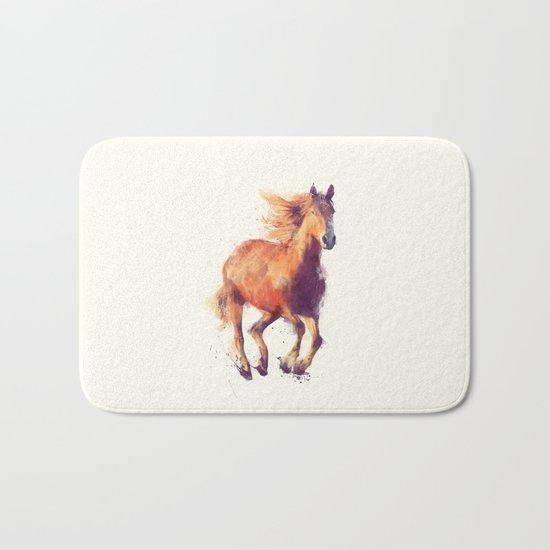 Horse // Boundless Bath Mat