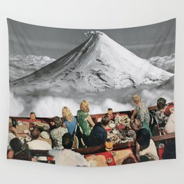 Prime Location Wall Tapestry