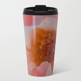 Rose Garden Two Travel Mug