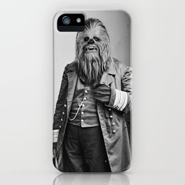 Wartime Icon:1860-1890. Untitled 5 iPhone Case