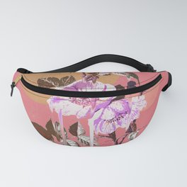 NIGHT DRIVE Fanny Pack