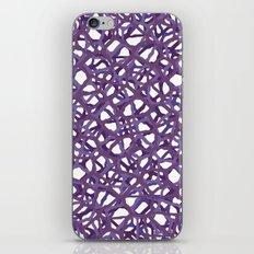 vino iPhone & iPod Skin