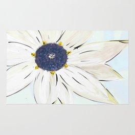 Spring Flower Rug