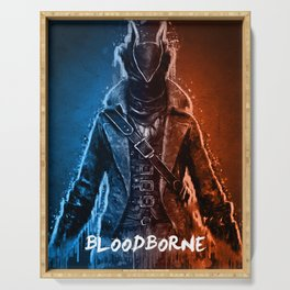 Acrylic 3D bloodborne Serving Tray