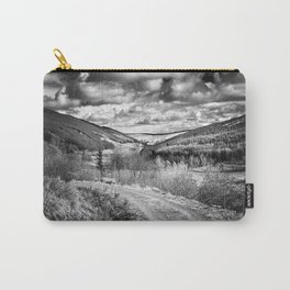 Woodland Valley Carry-All Pouch