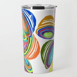 Favoriteware Mixing Bowls Travel Mug
