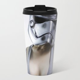 Phasma's Day Off V2 Travel Mug