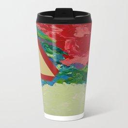 Yield Metal Travel Mug