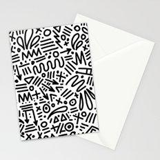 PATTERNGASM Stationery Cards