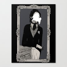 Picture of Dorian Gray - oscar wilde Canvas Print