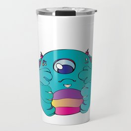 Armdorable Ball Monster Travel Mug