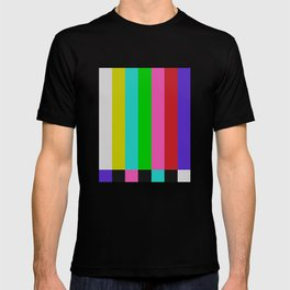 Gl2tch T-shirt