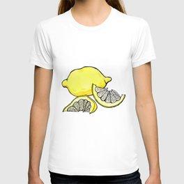 Trois Citrons 3 T-shirt
