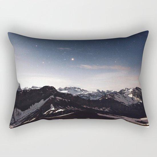 The Fault in Our Stars #buyart Rectangular Pillow