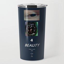 EYE Watch 4 Beauty Travel Mug