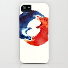Ying yang Slim Case iPhone (5, 5s)