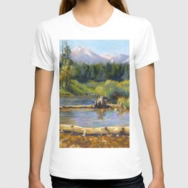 Heavenly View T-shirt