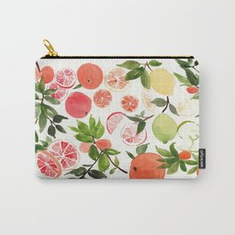 vitamin c Carry-All Pouch