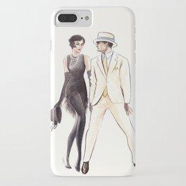 Dance iPhone Case