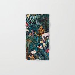 Beautiful Forest III Hand & Bath Towel
