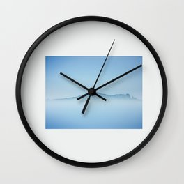 HOWTH, Ireland Wall Clock